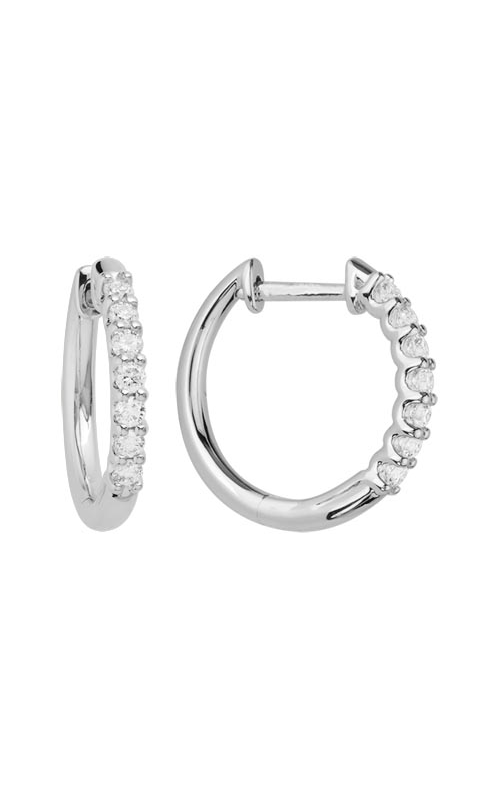 OPJ Silver Earrings GES45TI33WH product image