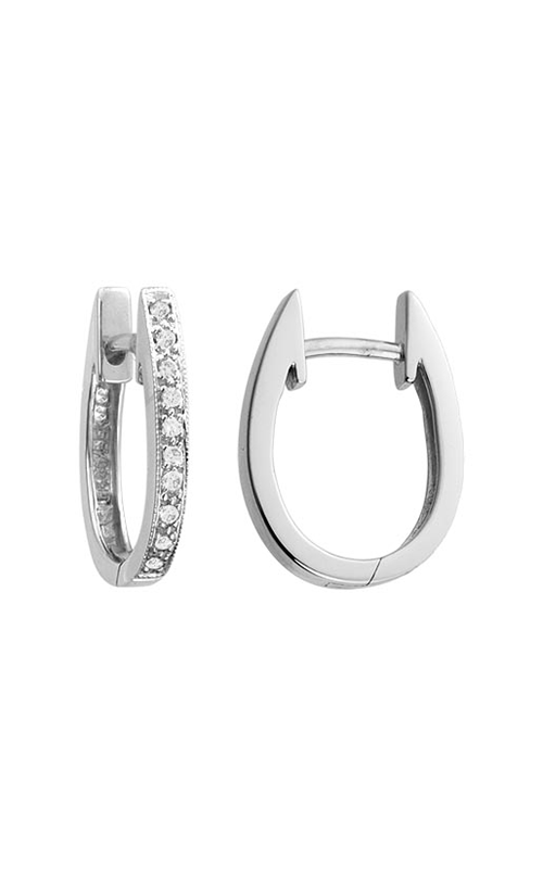 OPJ Silver Earrings GES73TL13WH product image