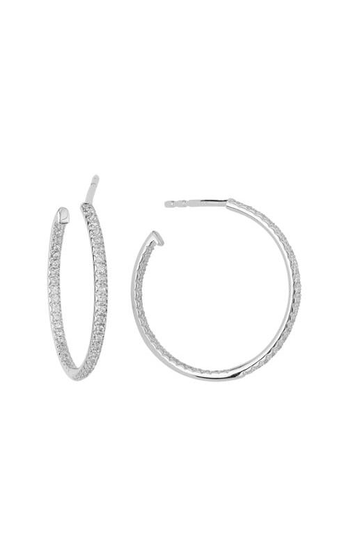 OPJ Silver Earrings GEU49LTW32 product image