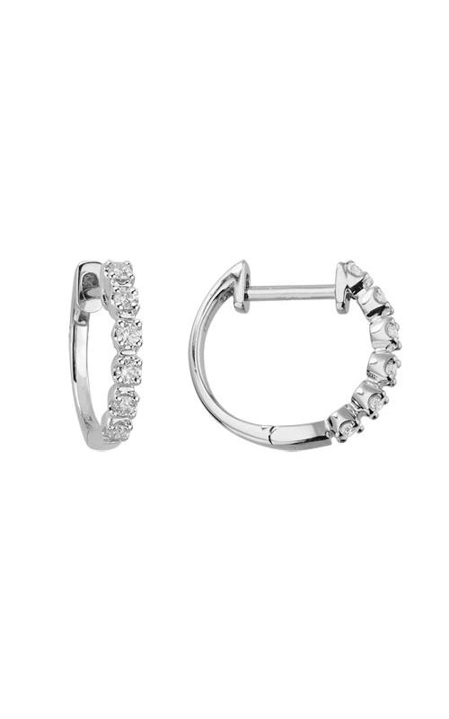OPJ Silver Earrings GEV06LTW17 product image