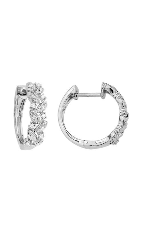 OPJ Silver Earrings GEV17LTW13 product image