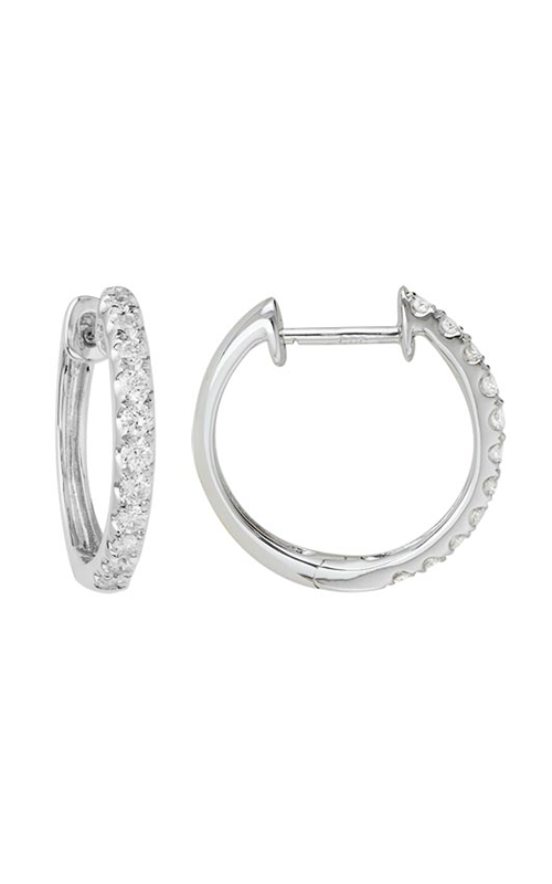 OPJ Silver Earrings GEV67LTW49 product image