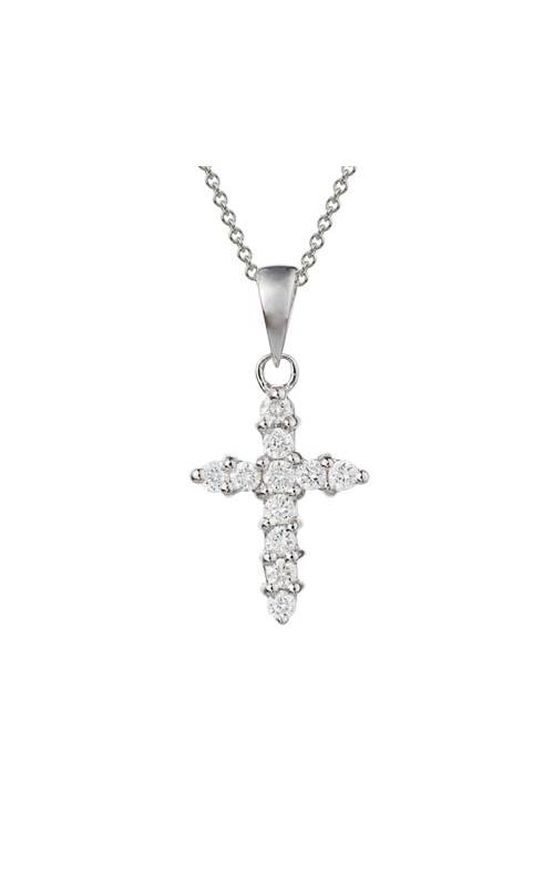 OPJ Silver Necklace GNC83LDW22 product image
