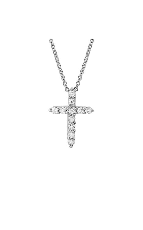 OPJ Silver Necklace GNE58TI14WH product image