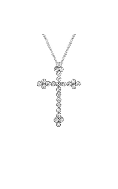 OPJ Silver Necklace GNF77LD29WH product image