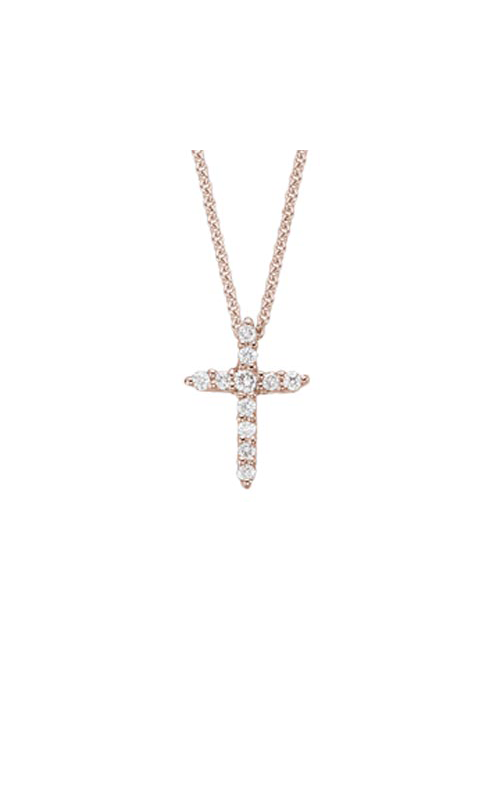 OPJ Silver Necklace GNG68TIR09 product image