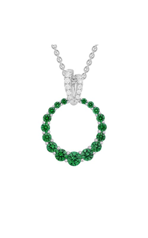 OPJ Silver Necklace GNJ64LDW07EM product image