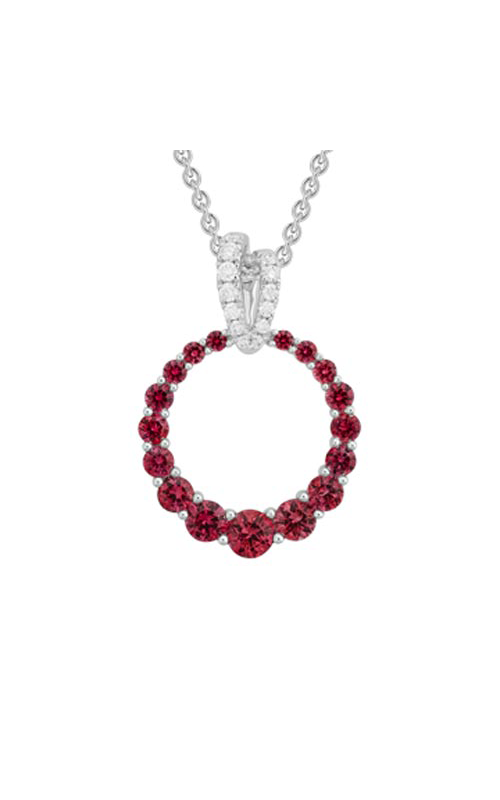 OPJ Silver Necklace GNJ64LDW07RU product image