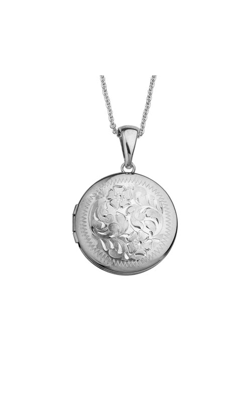 OPJ Silver Necklace SN219LOE product image
