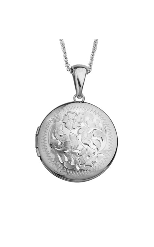OPJ Silver Necklace SN248LOE product image