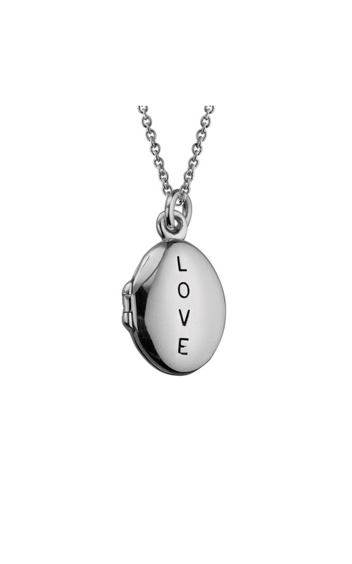 OPJ Silver Necklace SN604MP product image