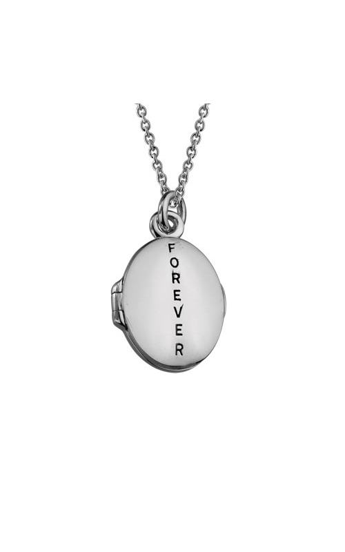 OPJ Silver Necklace SN607MP product image
