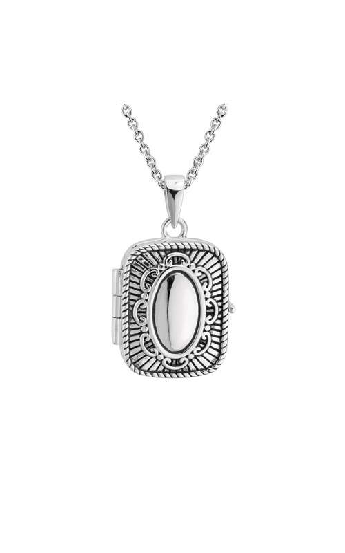 OPJ Silver Necklace SN620YA product image