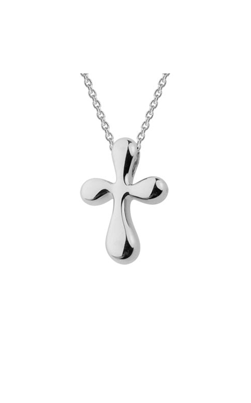 OPJ Silver Necklace SN876UA product image