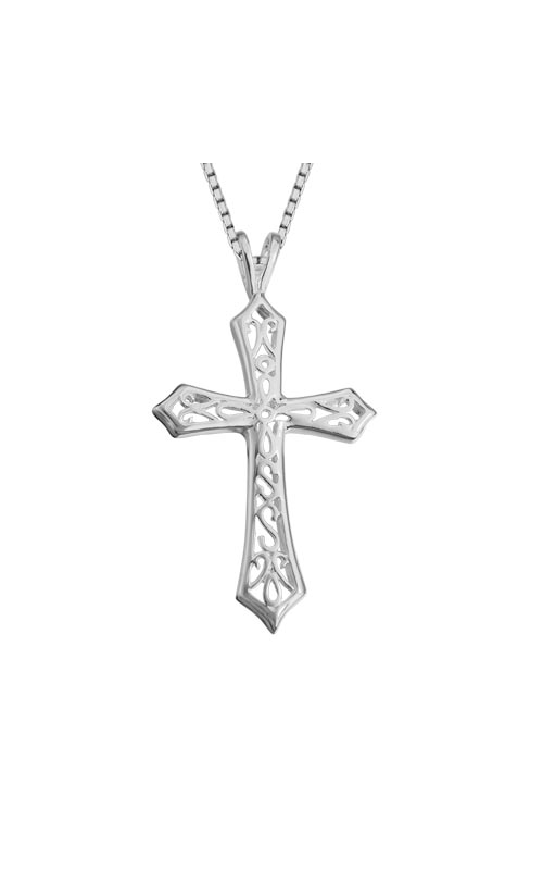OPJ Silver Necklace SND31SK product image
