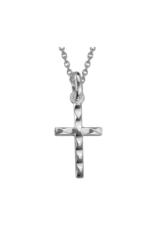 OPJ Silver Necklace SND46AD product image