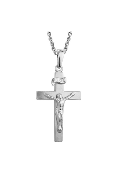 OPJ Silver Necklace SNG46MN product image