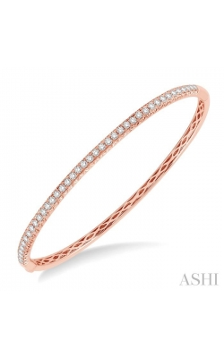 DIAMOND STACKABLE BANGLE 79861DHFHPG product image