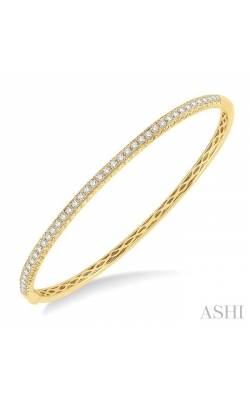 DIAMOND STACKABLE BANGLE 79861DHFHYG product image