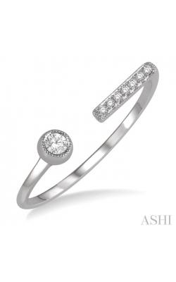 DIAMOND FASHION RING 100F9DHFHWG product image