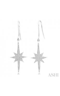 STAR DIAMOND EARRINGS 98858DHTSERWG product image