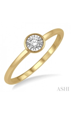 DIAMOND PROMISE RING 11489DHTXYG product image