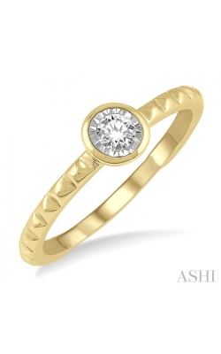 DIAMOND PROMISE RING 11499DHTXYG product image