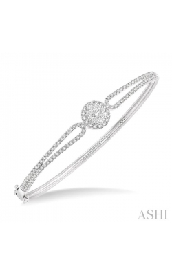LOVEBRIGHT DIAMOND BANGLE 79991DHFVWG product image