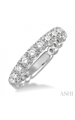DIAMOND WEDDING BAND 13482DHFVWG-WB product image