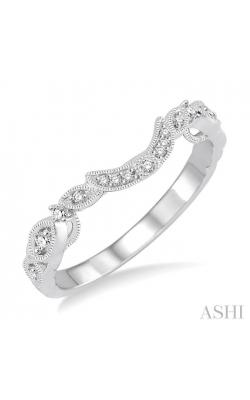 DIAMOND WEDDING BAND 140A8DHFVWG-WB product image