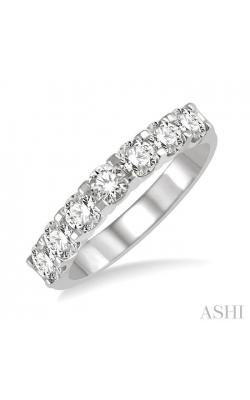DIAMOND WEDDING BAND 33291DHFGWG product image