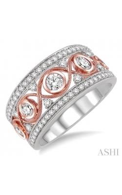 DIAMOND WEDDING BAND 34172DHFHWP product image