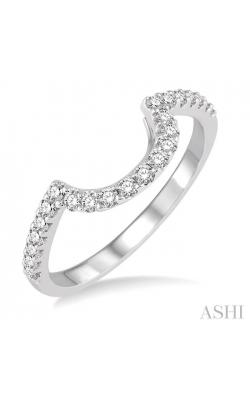 DIAMOND WEDDING BAND 13295DHFVWG-WB product image