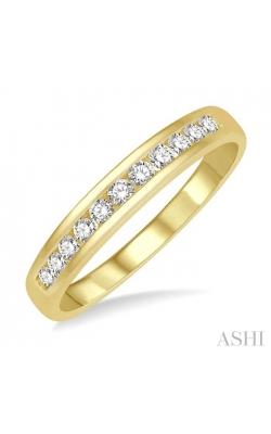 DIAMOND WEDDING BAND 33316DHFGYG product image