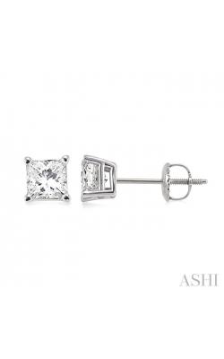 STUD DIAMOND EARRINGS 67782DHFHERWG product image