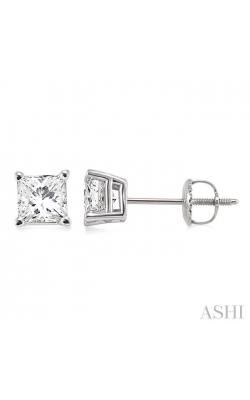 STUD DIAMOND EARRINGS 67790DHFHERWG-1.50 product image