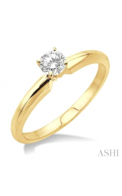SOLITAIRE DIAMOND RING 16146DHFR product image