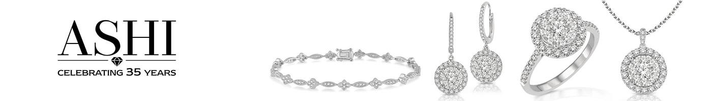 Ashi Diamonds Engagement Rings
