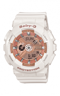 Baby-G Watches BA110-7A1