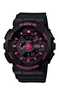 Baby-G Watches BA111-1A