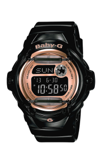 Baby-G Watches BG169G-1