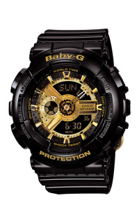 Baby-G Watches BA110-1A