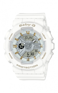 Baby-G Watches BA110GA-7A1
