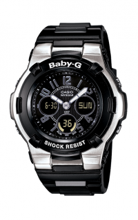 Baby-G Watches BGA110-1B2