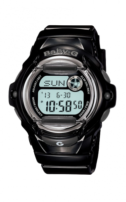Baby-G Watch BG169R-1 product image