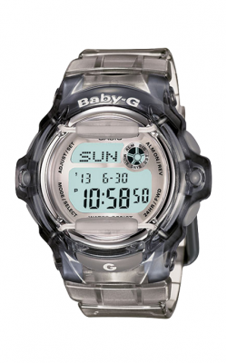 Baby-G Watch BG169R-8 product image