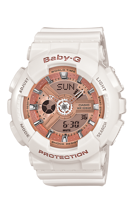 Baby-G Watch BA110-7A1 product image