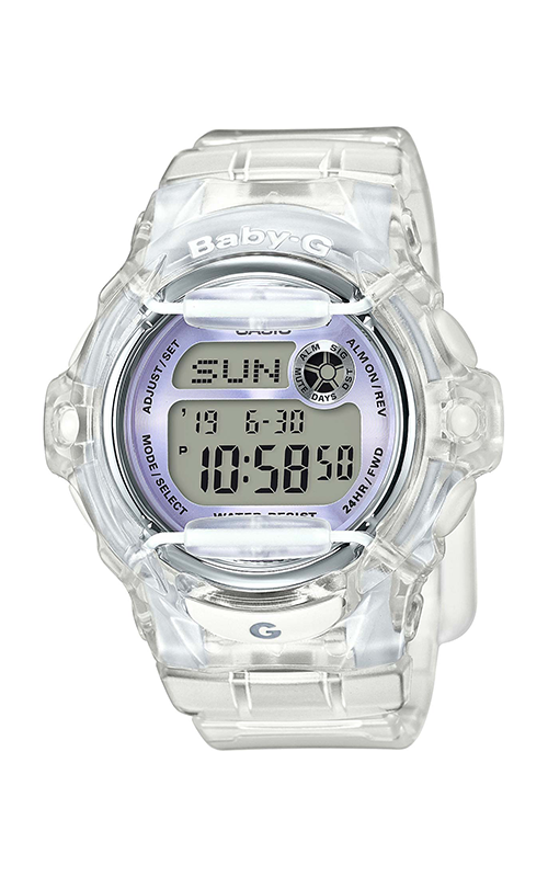 Baby-G Watch BG169R-7E product image