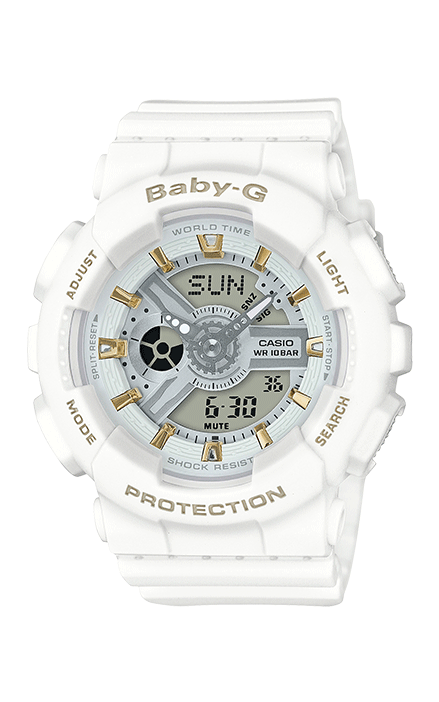 Baby-G Watch BA110GA-7A1 product image