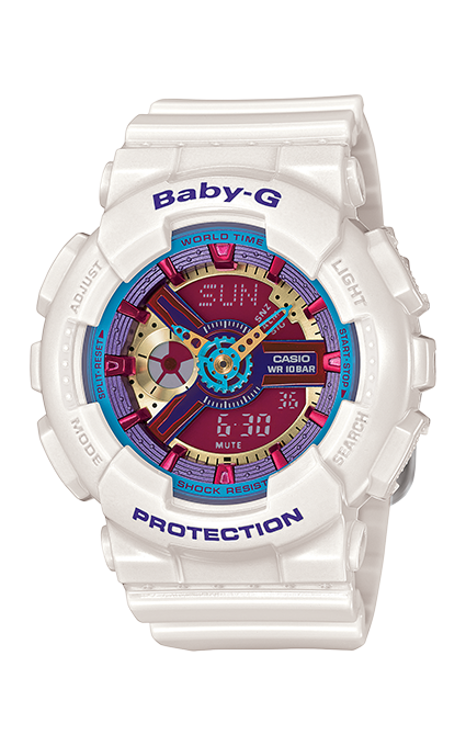 Baby-G Watch BA112-7A product image